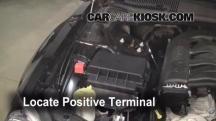 2006 Dodge Charger SXT 3.5L V6 Battery