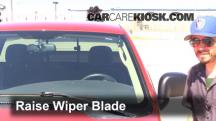 2005 Dodge Ram 1500 SLT 5.7L V8 Standard Cab Pickup (2 Door) Windshield Wiper Blade (Front)