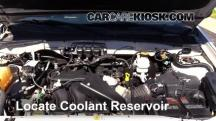 2005 Ford Escape Limited 3.0L V6 Coolant (Antifreeze)