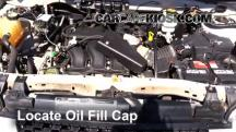 2005 Ford Escape Limited 3.0L V6 Aceite