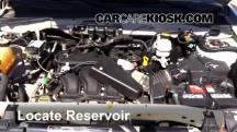 2005 Ford Escape Limited 3.0L V6 Líquido limpiaparabrisas