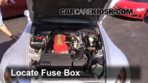 2005 Honda S2000 2.2L 4 Cyl. Fuse (Engine)