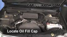 2005 Jeep Grand Cherokee Limited 4.7L V8 Aceite