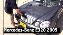2005 Mercedes-Benz E320 CDI 3.2L 6 Cyl. Turbo Diesel Review