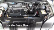 2005 Pontiac Sunfire 2.2L 4 Cyl. Fusible (motor)