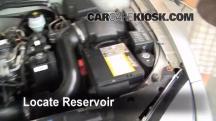 2005 Pontiac Sunfire 2.2L 4 Cyl. Líquido limpiaparabrisas