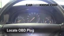2005 Saab 9-5 Arc 2.3L 4 Cyl. Turbo Sedan Check Engine Light
