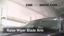 2005 Saab 9-5 Arc 2.3L 4 Cyl. Turbo Sedan Windshield Wiper Blade (Front)