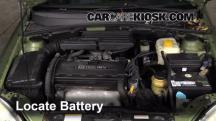 2005 Suzuki Forenza LX 2.0L 4 Cyl. Wagon Battery