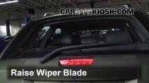 2005 Suzuki Forenza LX 2.0L 4 Cyl. Wagon Windshield Wiper Blade (Rear)