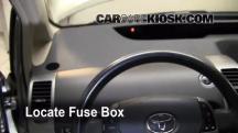 2005 Toyota Prius 1.5L 4 Cyl. Fuse (Interior)