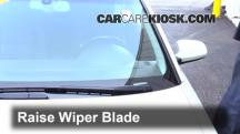 2006 Audi A4 Quattro 2.0L 4 Cyl. Turbo Windshield Wiper Blade (Front)