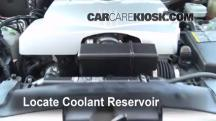 2006 Cadillac CTS 3.6L V6 Fluid Leaks