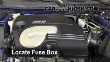 2006 Chevrolet Monte Carlo LT 3.9L V6 Fuse (Engine)