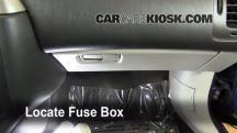 2006 Chevrolet Monte Carlo LT 3.9L V6 Fuse (Interior)