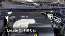 2006 Chevrolet Monte Carlo LT 3.9L V6 Oil