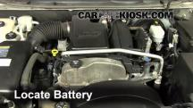 2006 Chevrolet Trailblazer LT 4.2L 6 Cyl. Battery