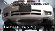 2006 Dodge Magnum RT 5.7L V8 Aceite