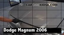 2006 Dodge Magnum RT 5.7L V8 Review