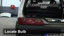 2006 Fiat Seicento 600 Van 1.1L 4 Cyl. Luces
