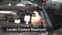 2006 Ford F-150 XLT 5.4L V8 Extended Cab Pickup (4 Door) Coolant (Antifreeze)