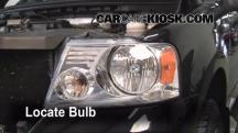 2007 Ford F-150 XL 4.2L V6 Standard Cab Pickup (2 Door) Luces