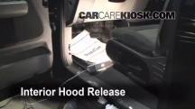 2006 Ford F-150 XLT 5.4L V8 Extended Cab Pickup (4 Door) Belts