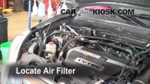 2002 Acura RSX Type-S 2.0L 4 Cyl. Air Filter (Engine)