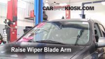 2006 Honda CR-V SE 2.4L 4 Cyl. Windshield Wiper Blade (Front)