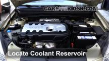 2006 Kia Rio 1.6L 4 Cyl. Coolant (Antifreeze)