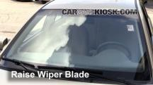 2006 Kia Rio 1.6L 4 Cyl. Windshield Wiper Blade (Front)