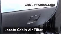 2006 Lincoln Zephyr 3.0L V6 Air Filter (Cabin)