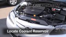 2006 Mazda 6 i 2.3L 4 Cyl. Sedan (4 Door) Coolant (Antifreeze)