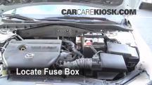 2006 Mazda 6 i 2.3L 4 Cyl. Sedan (4 Door) Fuse (Engine)