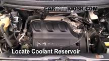 2006 Mazda MPV LX 3.0L V6 Coolant (Antifreeze)