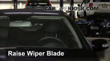 2006 Mercedes-Benz CLK350 3.5L V6 Convertible (2 Door) Escobillas de limpiaparabrisas delantero