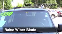 2006 Mercury Mountaineer Convenience 4.0L V6 Windshield Wiper Blade (Front)