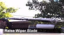 2006 Mercury Mountaineer Convenience 4.0L V6 Windshield Wiper Blade (Rear)