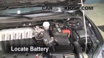 2006 Mitsubishi Eclipse GT 3.8L V6 Battery