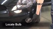 2006 Mitsubishi Eclipse GT 3.8L V6 Luces