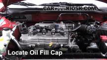 2006 Nissan Sentra S 1.8L 4 Cyl. Oil