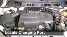 2006 Opel Corsa C Van 1.3L 4 Cyl. Turbo Diesel Air Conditioner