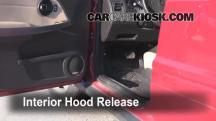 2006 Pontiac Torrent 3.4L V6 Belts