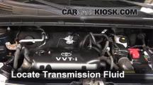 2006 Scion xB 1.5L 4 Cyl. Líquido de transmisión
