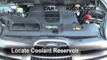 2006 Subaru B9 Tribeca 3.0L 6 Cyl. Coolant (Antifreeze)