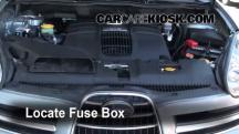 2006 Subaru B9 Tribeca 3.0L 6 Cyl. Fuse (Engine)