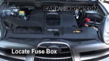 2006 Subaru B9 Tribeca 3.0L 6 Cyl. Fusible (motor)