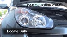 2006 Subaru B9 Tribeca 3.0L 6 Cyl. Lights