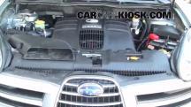 2006 Subaru B9 Tribeca 3.0L 6 Cyl. Líquido de transmisión
