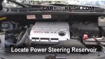 2006 Toyota Sienna LE 3.3L V6 Líquido de dirección asistida